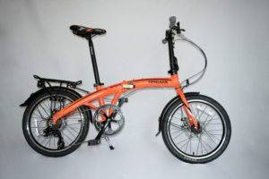 Compact Foldable Bikes for Sale