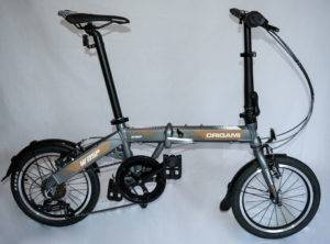 High Performance Folding Bikes for Sale