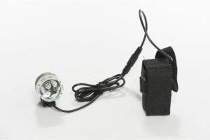 Lumen Headlight for Folding Bikes